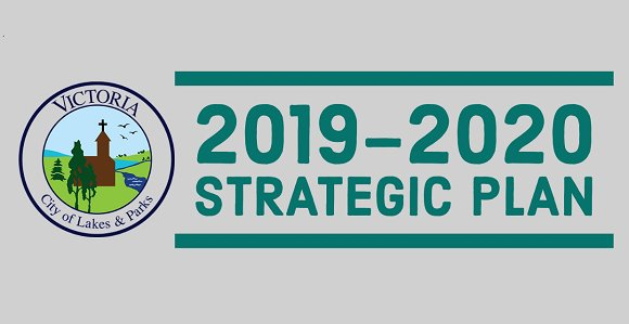 City of Victoria 2019-2020 Strategic Plan