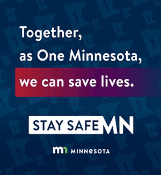 Stay Safe MN icon