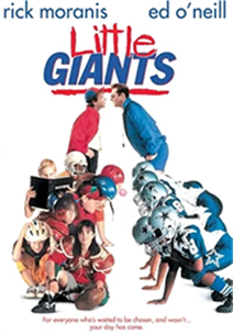 Little Giants movie