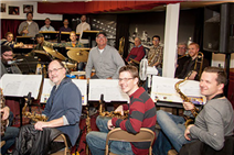 Twin Cities Latin Jazz Orchestra