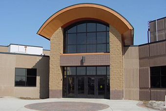Victoria Recreation Center